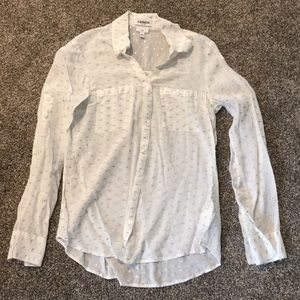 Women's Express Slim Fit Portofino Shirt